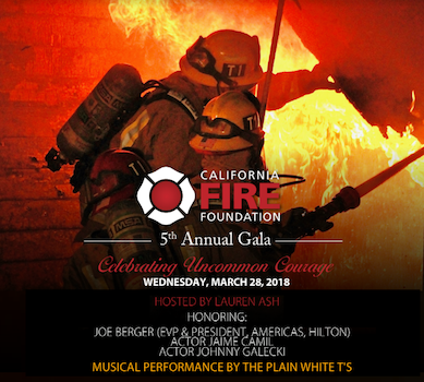 California Fire Foundation