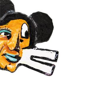 Collectible Masks