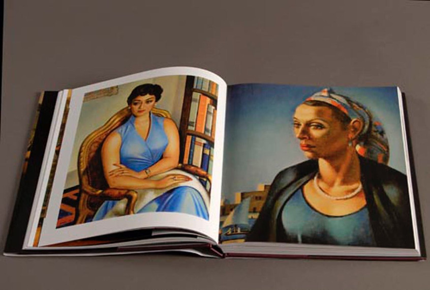 Twentieth-Century Egyptian Art The Private Collection of Sherwet Shafei