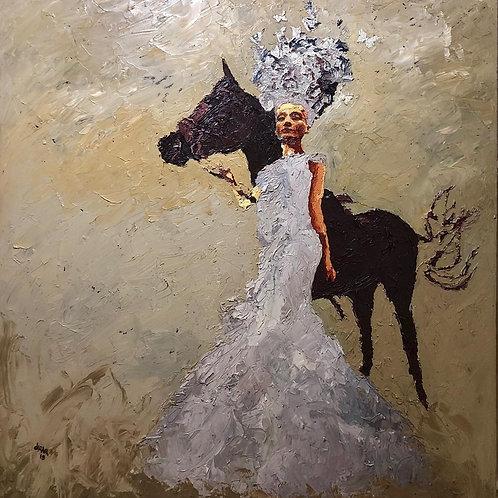 The Golden Queen Nr. 10
