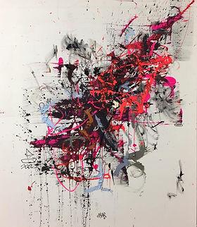 Hossam Dirar | Chaos | JM Art Management