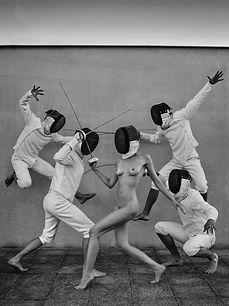 Fencers 1