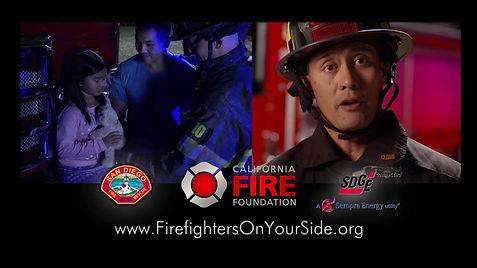 CA Fire Foundation