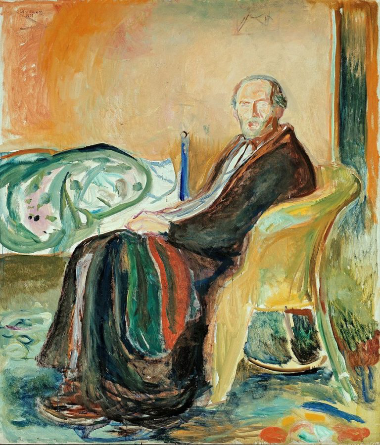 Edvard Munch | JM Art Management