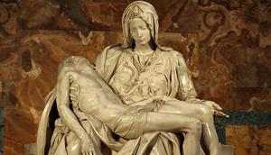 Pietà 1499