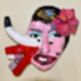 Frida | John Paul Fauves | JM Art Management