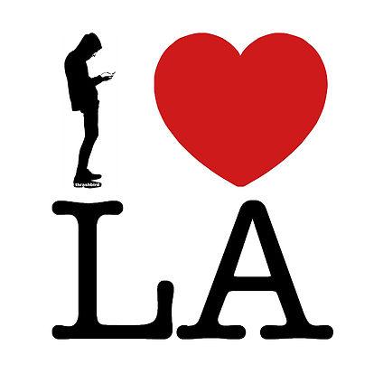 Clone Hearts LA