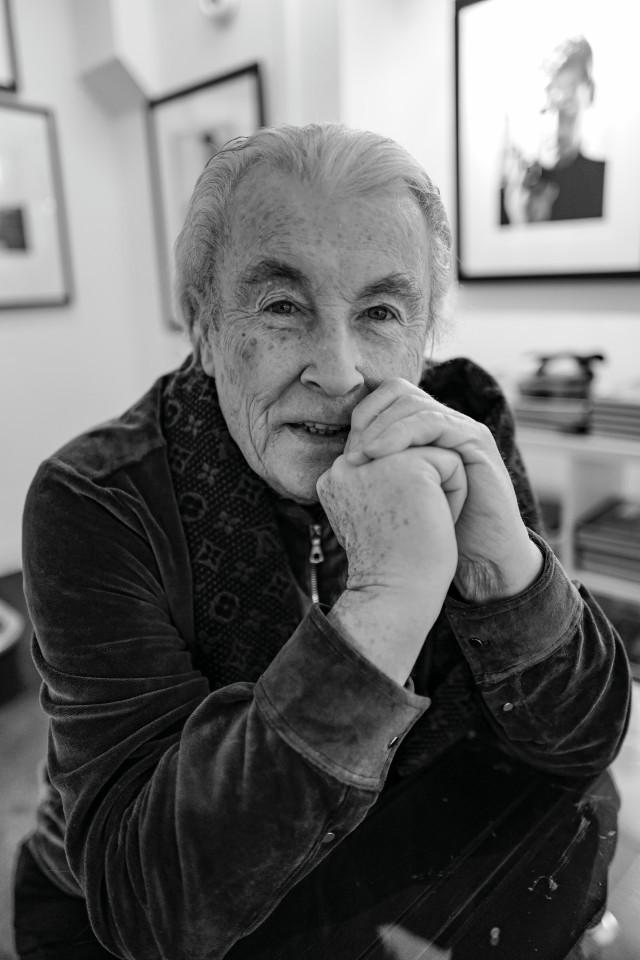 Terry O'Neill JM Art Management