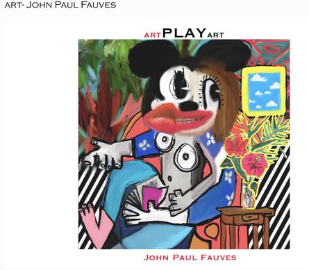 Art Play Magazine