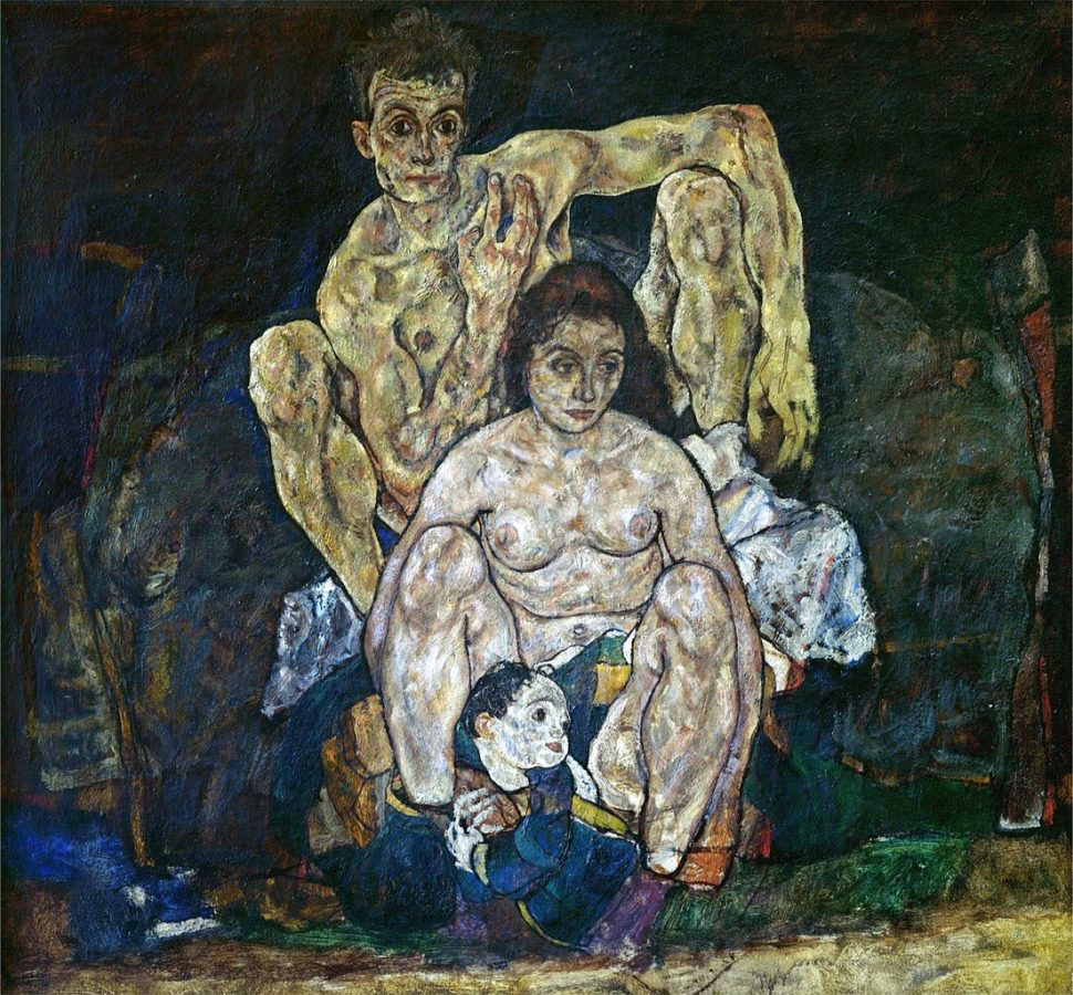 Egon Schiele | JM Art Management