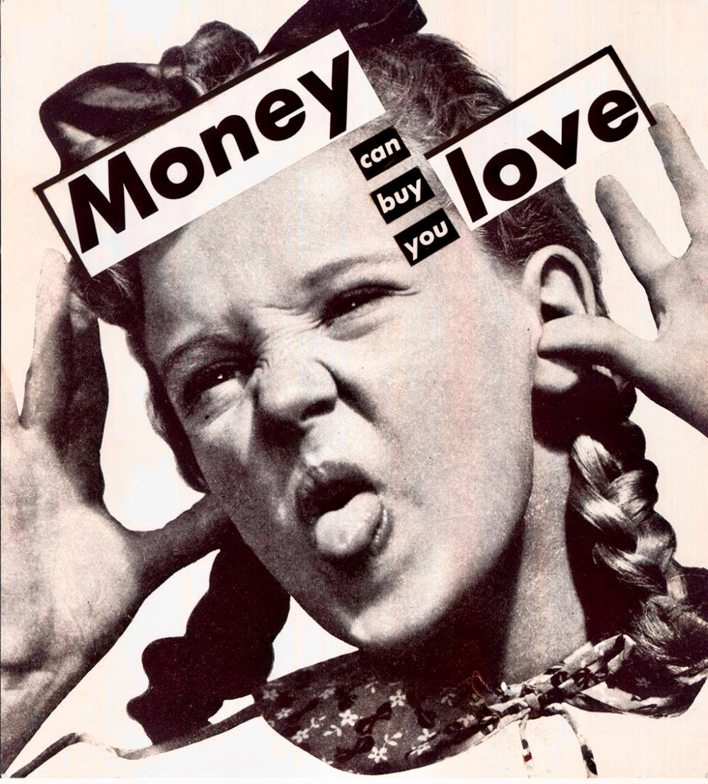Barbara Kruger - JM Art Management