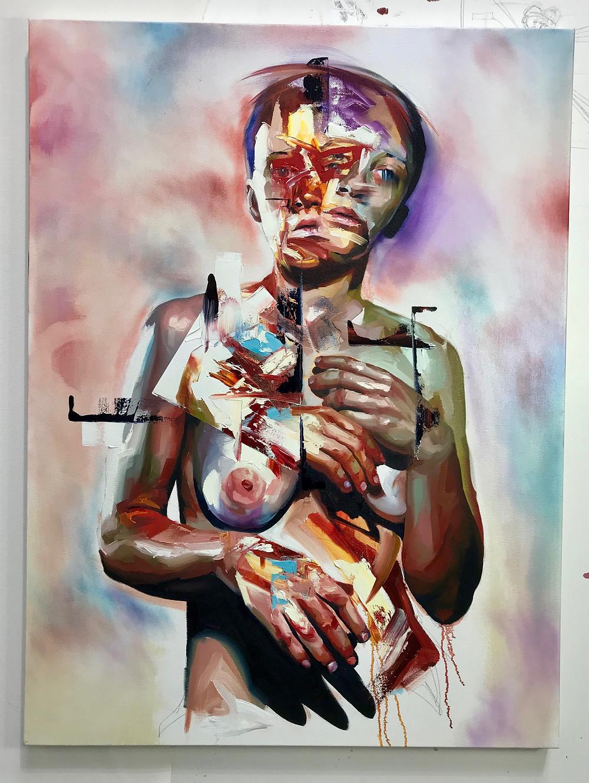 Justin Bower | JM Art Management