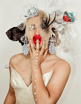 The Obscenely Wealthy| Alina Karo | JM Art Management