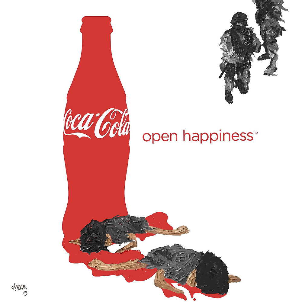 Hossam Dirar | Open Happiness | JM Art Management