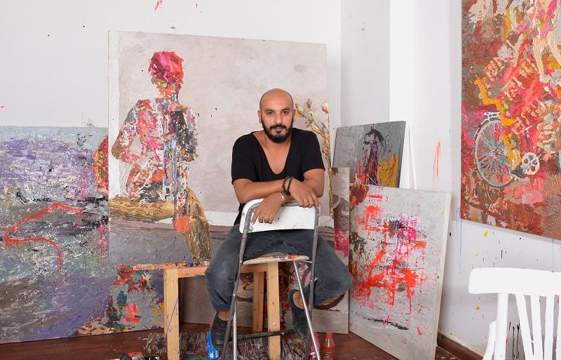 Hossam Dirar | JM Art Management