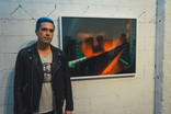 """Negative Space"" at Studio 106"