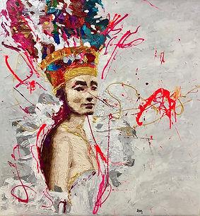 The Golden Queen Nr. 11