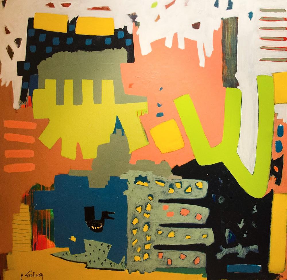 Ahmed Gaafary | JM Art Management
