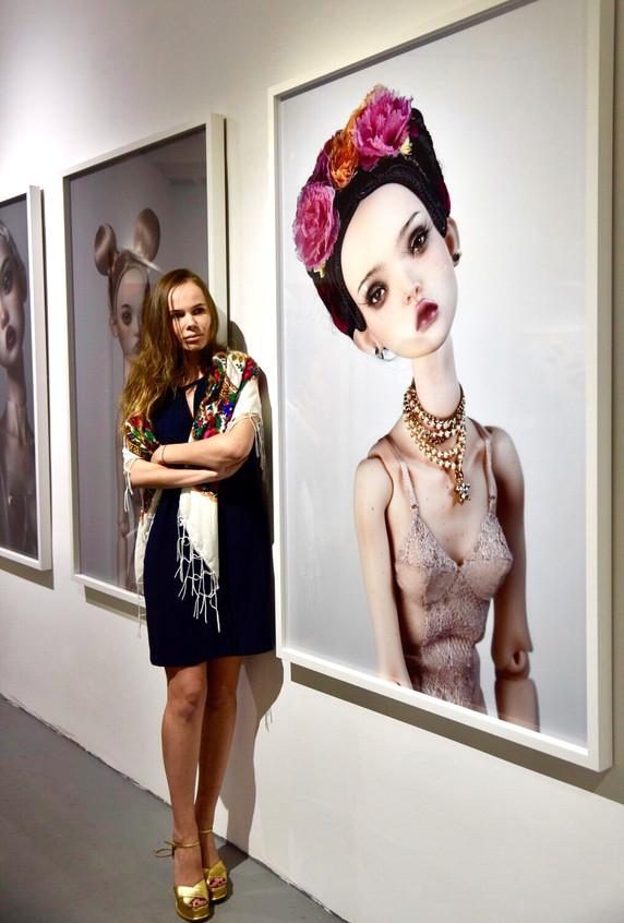 HOMME Gallery LA