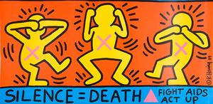 Keith Haring | JM Art Management