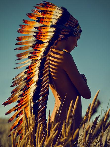 Indian Autumn 1 - color