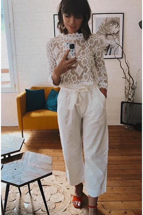 Pantalon Dourveil