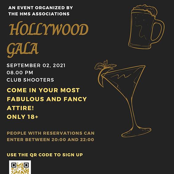 Hollywood Gala