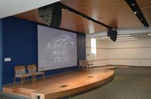 PR - North American Theatrix Employs CODA Audio For Connecticut Educational Facilities Projects