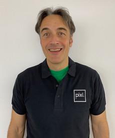 PR - Pixl Evolution Recruits Gilles Quentel
