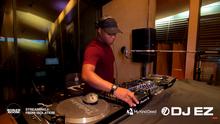 PR - Pioneer Pro Audio supplies XPRS for DJ EZ
