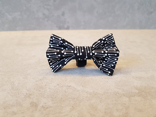 Shadow Bow Tie