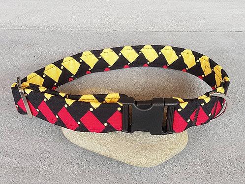 Django Dog Collar