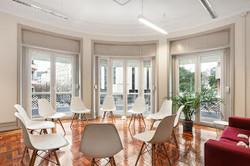 Sala em Lisboa