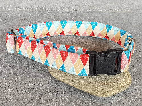 Scottie Dog Collar