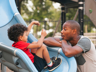 How to Impact Your Child's Development Through Rich Conversations