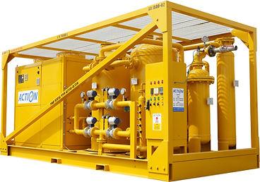 1500cfm Air Drying Unit