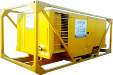 375cfm to 900cfm Air & Oil free Compressors