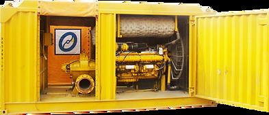 Splitcase Pumps