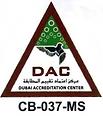 Dubai Accreditation Center