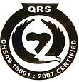 OHSAS 18001:2007 Certification