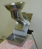 Peneiradora Crivadora Peneira para tapioca