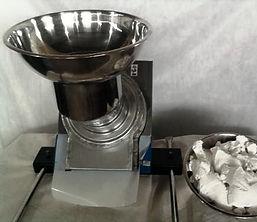 maquina crivadora raladora fecula mandioca macaxeira raladora goma