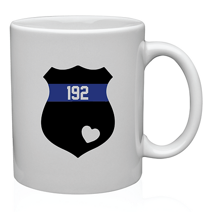 TBL Custom Coffee Mug