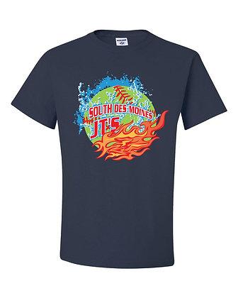 South Des Moines JT's T-Shirt