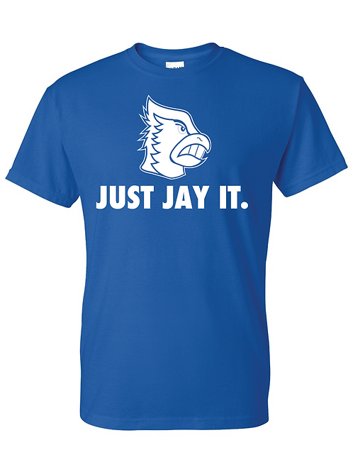 Youth Just Jay It - Blue