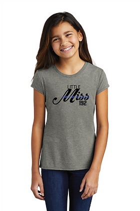 Little Miss Custom Tee