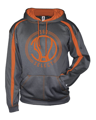 360 Select Fusion Performance Hoodie