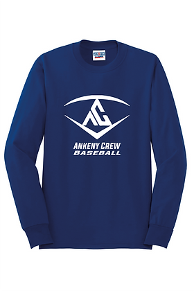 AC Baseball Basic Long Sleeve Tee