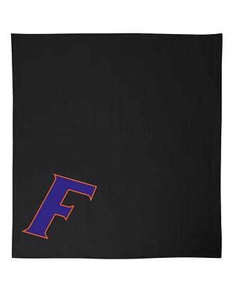 Force Softball Stadium Blanket