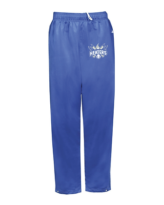 VM Heaters Warm-up Pants - Royal -Women's